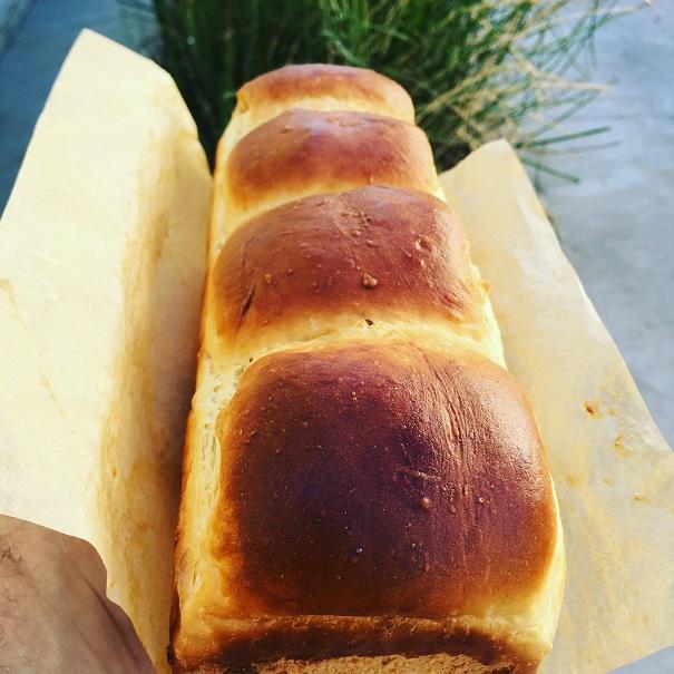לחם חלב מהמם
